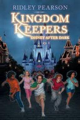 Kingdom Keepers - Disney After Dark
