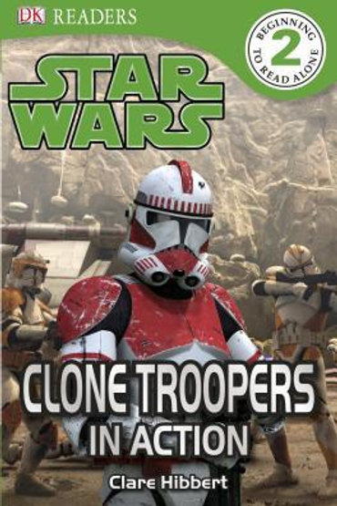 Star Wars - Clone Troopers in Action