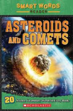 Smart Words Reader - Asteroids and Comets
