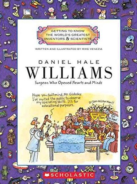 Daniel Hale Williams