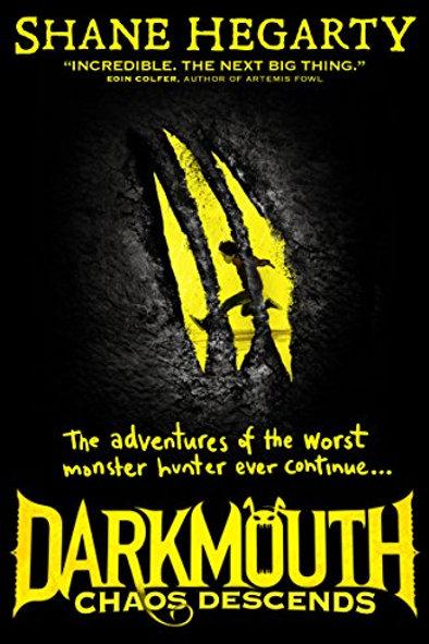 """Darkmouth """"Chaos Descends"""""""
