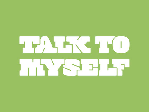 Talk to Myself | Lucette