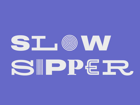 Slow Sipper | The Dip
