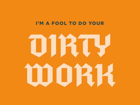 Dirty Work | Steely Dan