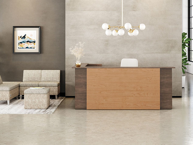 furniture for reception areas