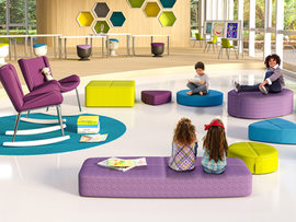 furniture for childrens areas