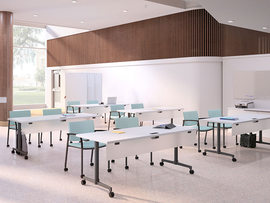 furniture for training rooms