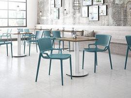 furniture for cafes