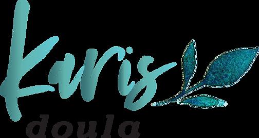Karis Doula Logo secondary.png