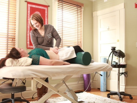 Optimizing Fertility Naturally Through Manual Therapy