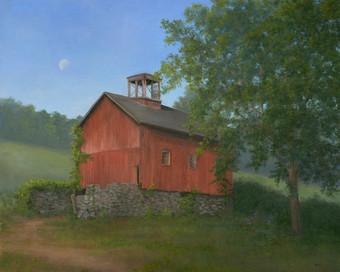 Judson's Barn
