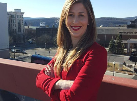 Young Attorney Rediscovers Hudson Valley (Previously Published in the Poughkeepsie Journal)
