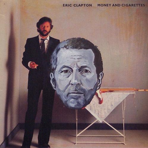 Clapton Album Icon