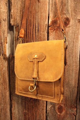 Light Brown Bag