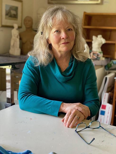 Ann Moring - Painter and Sculptor.jpg