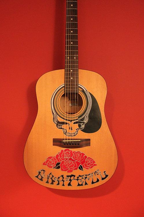 Grateful Guitar