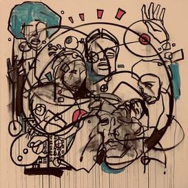 Chaos and Pietà