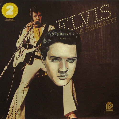 Elvis Album Icon