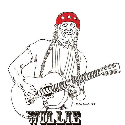 Willie Shirt