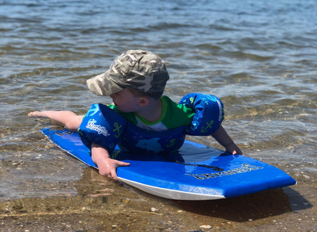 Summer Fun and Safety