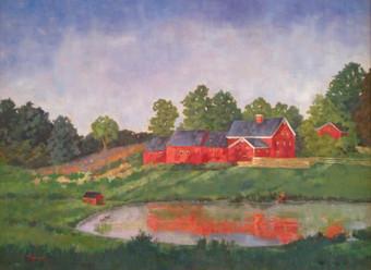 Holly Brook Farms