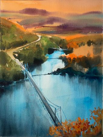Cross River II