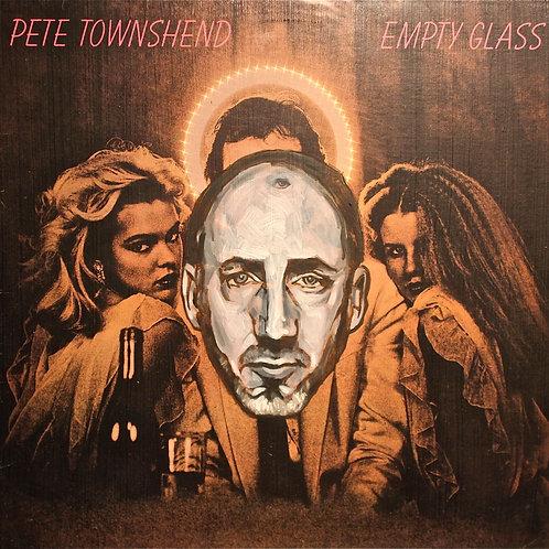 Pete Townshend Album Icon