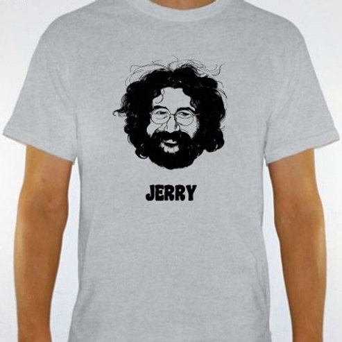 Jerry Head Shirt