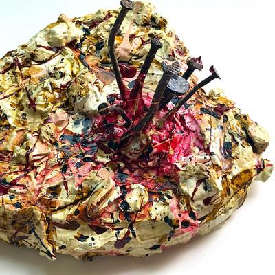 Tea with Pollock - Detail