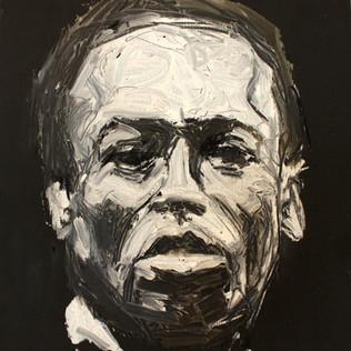 Miles on Black