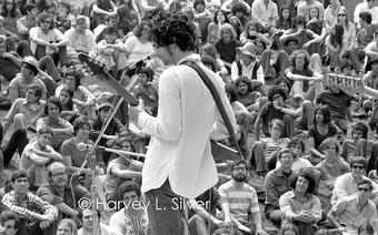 Al Kooper in Concert