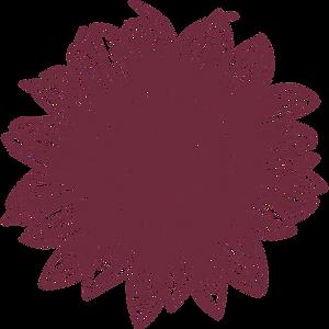 Sunflower-Illustration - Eggplant copy.p