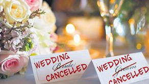 Comment organiser son mariage à l'heure du COVID 19 ?