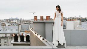 Les tendances robes de mariées 2021