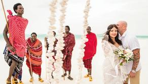Zanzibar: la destination tendance pour se marier en 2021