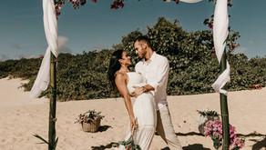Se marier rien qu'à 2 : la grande tendance du mariage intimiste