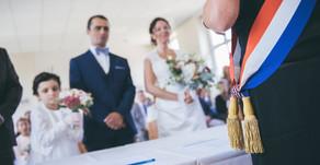 Mariage civil ou mariage symbolique à l'étranger. Comment choisir ?