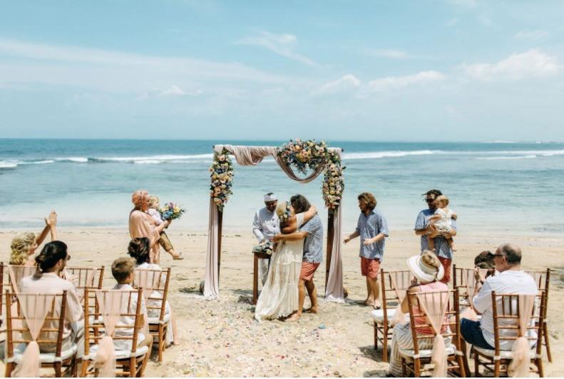 cérémonie mariage bali