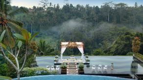 Se marier à Bali : votre mariage insolite.