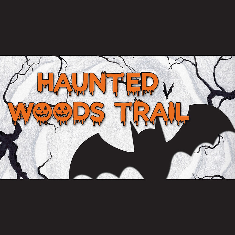 Haunted Woods Trails