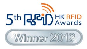 Xerafy Metal Skin Series Takes Gold at GS1 Hong Kong RFID Awards 2012