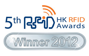 Xerafy Metal Skin Series Takes Gold at GS1 Hong Kong RFID Awards 2012