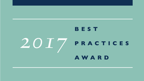 Xerafy Receives 2017 Frost & Sullivan Product Award for Surgical Instrument Tracking Solution