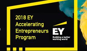Xerafy Selected by EY Xerafy For Its Accelerating Entrepreneurs Program