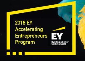 Xerafy Selected by EY Xerafy For Its Accelerating Entrepreneurs Program