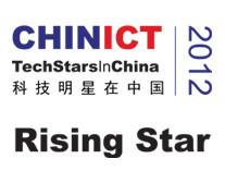Xerafy Receives the Rising Stars Award at CHINICT 2012