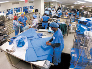 RFID: A Central Sterile Service Department Perspective