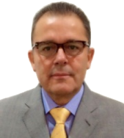 Jorge Mario Lopez Arango, General Manager DOIHI