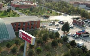 Trakya Döküm manufacturing facility in Turkey