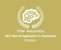 Xerafy Shortlisted at Alconics Awards for Best AI Application in Healthcare